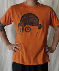 【USED】 S/S T-shirt A Clockwork Orange①/210617-035