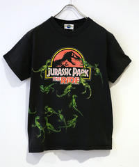 [USED] S/S T-SHIRT JURASSIC PARK