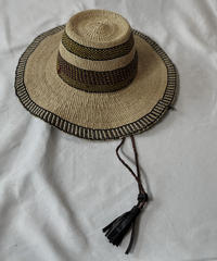 【USED】 African Hat/210806-010