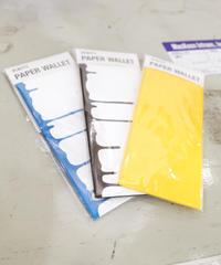 【LIXTICK】 Paper Wallet