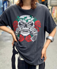 【Used】GUN'S  Rock  T-Shirt