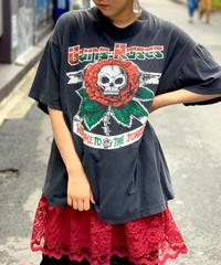 【Used】GUNS N' ROSES T-shirt