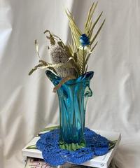 【USED】 Flower Vase 791