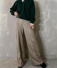 【USED】Flared Pants / 201114-003
