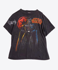 【Used】Movie T-shirt 6 (STAR WARS)