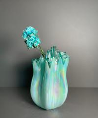 【USED】 Flower Vase 1728