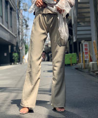 【Used】Flare Pants / 200901-014