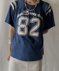【USED】 S/S T-shirt Walt Disney World/210801-032