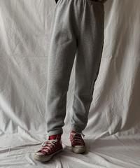 【UESD】 Sweat Pants LUMBERJACKS  / 210602-015