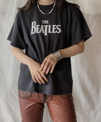 【USED】 S/S T-shirt THE BEATLES/210526-028