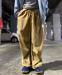 【Used】Army Dyed Snow Pants