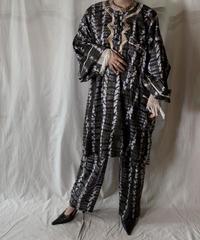 【USED】 African Batik Set Up/210428-007