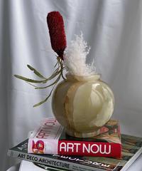 【USED】 Flower Vase 659