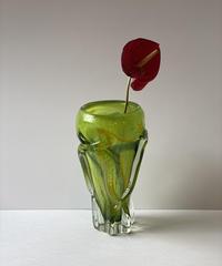 【USED】 Flower Vase 1131