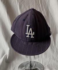 【USED】 Baseball Cap LA /210515-026