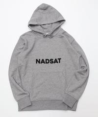 [Culture is me]  Hoody NADSAT
