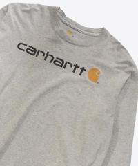 【Used】Carhartt Long Sleeve T-shirt 8