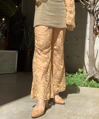 【RE;CIRCLE】Lace  Pants /200911-037