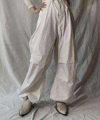 【USED】 Army Snow Pants②/210421-027