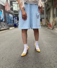 【Used】Shea Soccer Short Pants