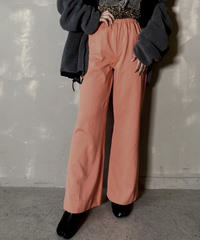 【USED】 Flared Pants ⑥ / 201120-035