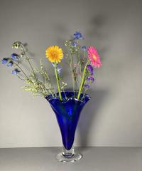 【USED】  Flower Vase 1229