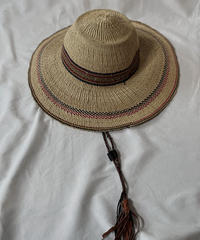 【USED】 African Hat/210806-009