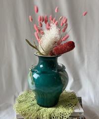 【USED】 Flower Vase 856
