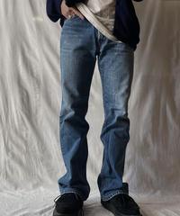 【USED】 Levi's Denim Pants 517 /210304-007