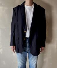 【USED】 Tailored Jacket ① / 201123-001