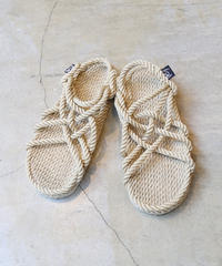 Nomadic State of Mind sandals (Beige)