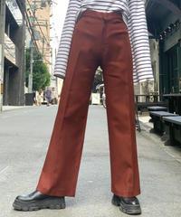 【Used】Levi's Flare Pants  /200828-024