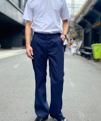 【Used】Old Slacks Pants 1