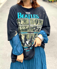 【Used】BEATLES T-shirt