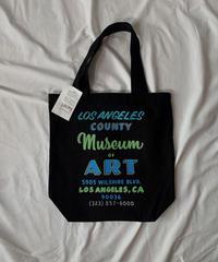 【NEW】 Tote Bag LACMA/210617-004