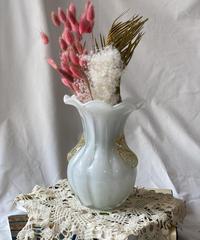 【USED】 Flower Vase 735