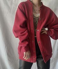【USED】90's USA Champion Reverse Weave Jacket /210213-012