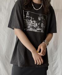 【USED】 S/S T-shirt beastie boys/210526-040