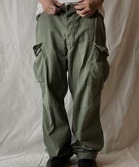 【UESD】 Army Pants③/210520-007