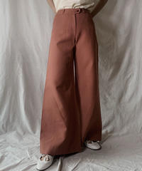 【UESD】 Flare Pants/210512-024