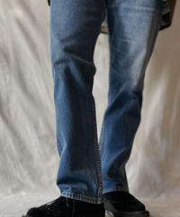 【USED】 Levi's Denim Pants 517 /210304-010