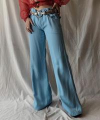 【USED】 Flare Pants/210506-038