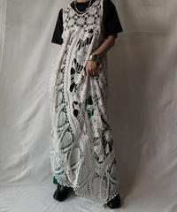 【RE;CIRCLE】 RE Lace N/S One-price④/210801-060