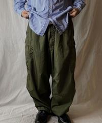 【UESD】 Army Pants④/210520-009