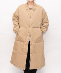 [ALL YOURS]  Defender Bench Coat