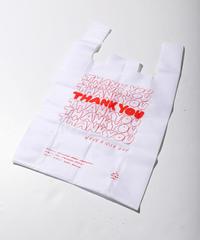 【LIXTICK】 Thank you Shopping Bag