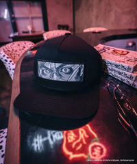 "【NEMES 】 Sanctuary ""TOKAI'S EYE"" CAP"