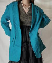 【USED】  Tailored Jacket②/211014-043