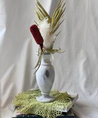 【USED】 Flower Vase 783