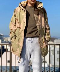 【USED】ECWCS GORE-TEX Desert Camo Jacket / 201130-010